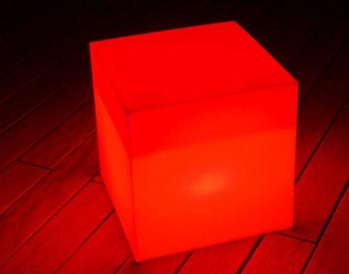 cube led en location