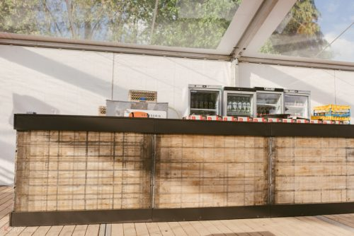 Bar en léontine - bar en location
