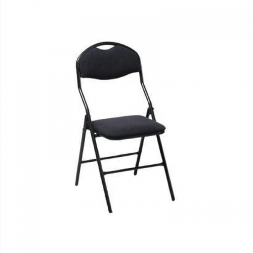 Chaise vienna velour gris - chaise en location