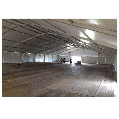 Plancher pour chapiteau en location - location de tente de réception