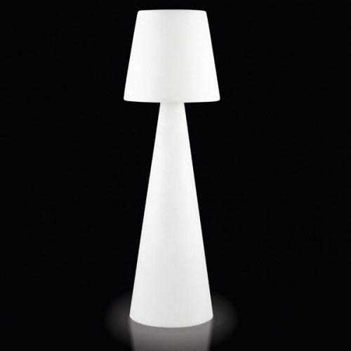Lampe exterieure geante - mobilier lumineux en location