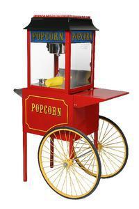 Location de machine à pop corn