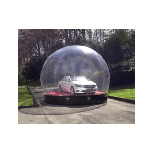 Sphère 5,5M en location