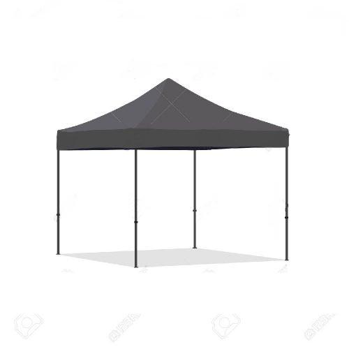 canopy noir en location