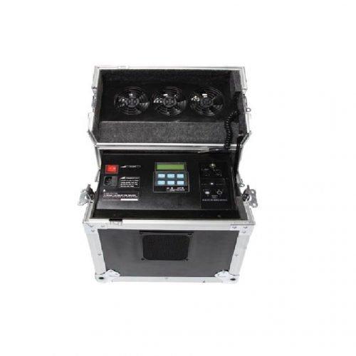 machine a brouillard Hazer Luxibel LX 501 en location