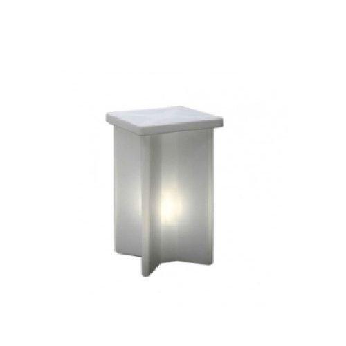 Location de table mange-debout LED