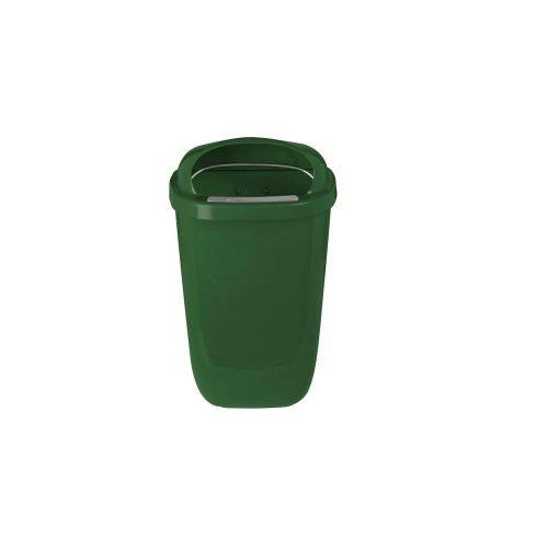 poubelle verte en location
