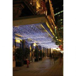 rideau lumineux LED - location éclairage event