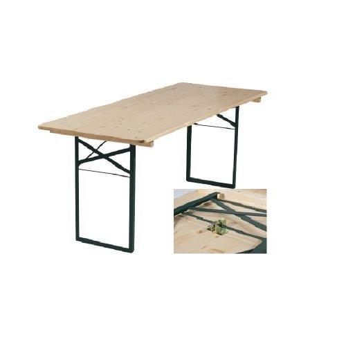 table brasseur en location - location bancs et table de brasserie
