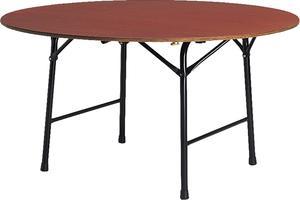 location de table ronde 10 personnes