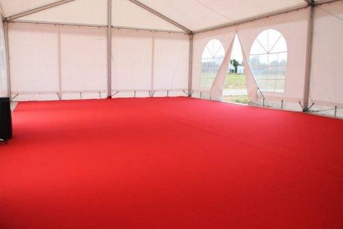 location de tapis pour stands, chapiteau