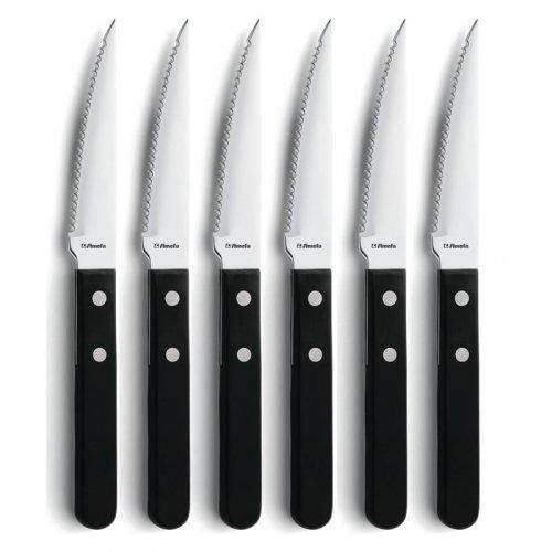 Location couteau à steak : couverts en location